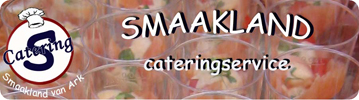 Smaakland Catering